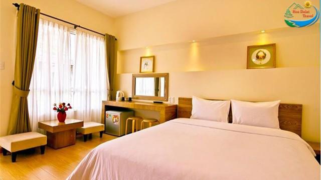 Khách Sạn Hoàng Lộc Villa Đà Lạt