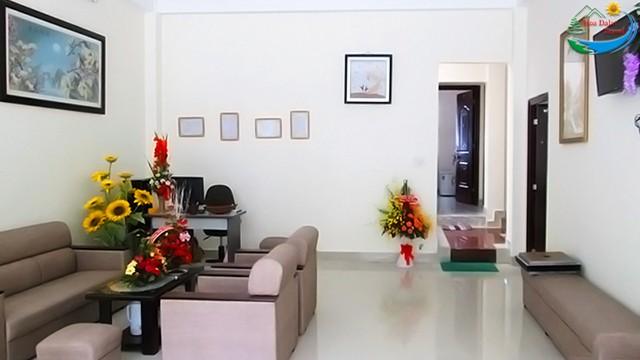 Khách Sạn Khánh Lâm Villa Đà Lạt