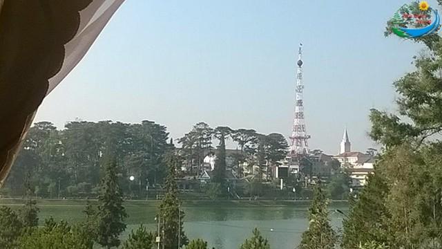 Khách Sạn Phương Thanh Đà Lạt