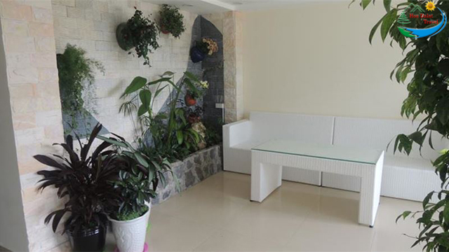 Khách Sạn Thanh Loan Đà Lạt