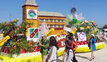Festival Hoa Dalat