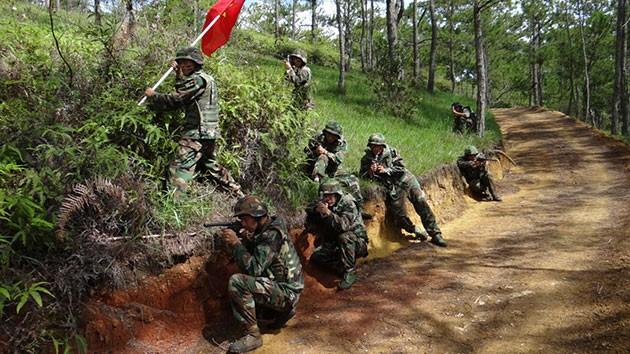 Team Buiding Thử Thách Cùng Thung Lũng Tình Yêu