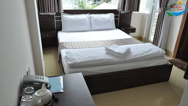 Khách sạn Xanh Đà Lạt