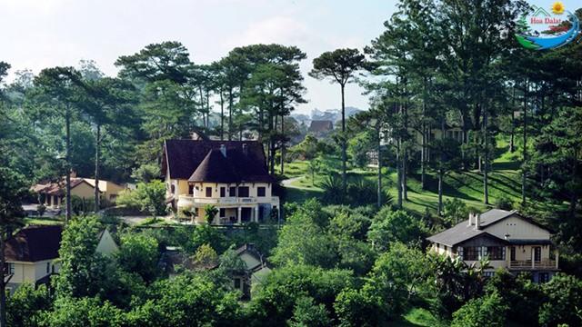 Ana Mandara Villas Đà Lạt Resort & Spa