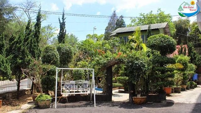 Khách Sạn Bồ Công Anh