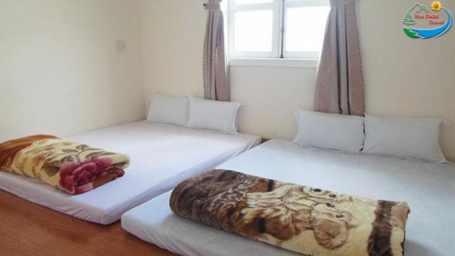 Khách Sạn Dos Villa Đà Lạt