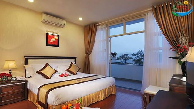 Sacom Tuyền Lâm Resort