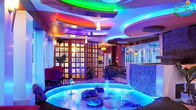 Khách Sạn Thi Thảo Đà Lạt