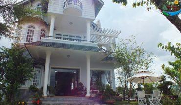 Reveto Villa Đà Lạt