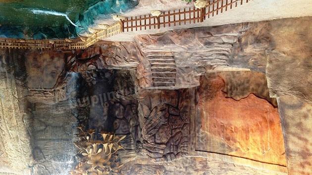 Tour Đường Hầm Đất Sét Đà Lạt