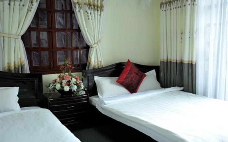 Khách sạn Dương Anh