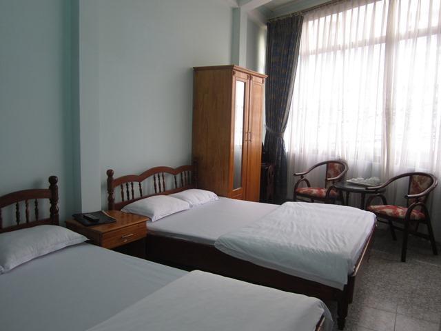 Khách sạn Hải Uyên
