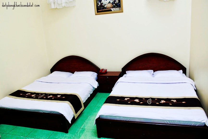 Khách sạn LADOPHAR