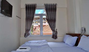 Khách sạn Ngọc Trâm Anh