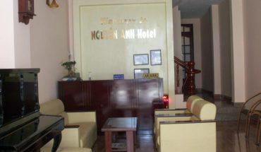 Khách Sạn Nguyên Anh
