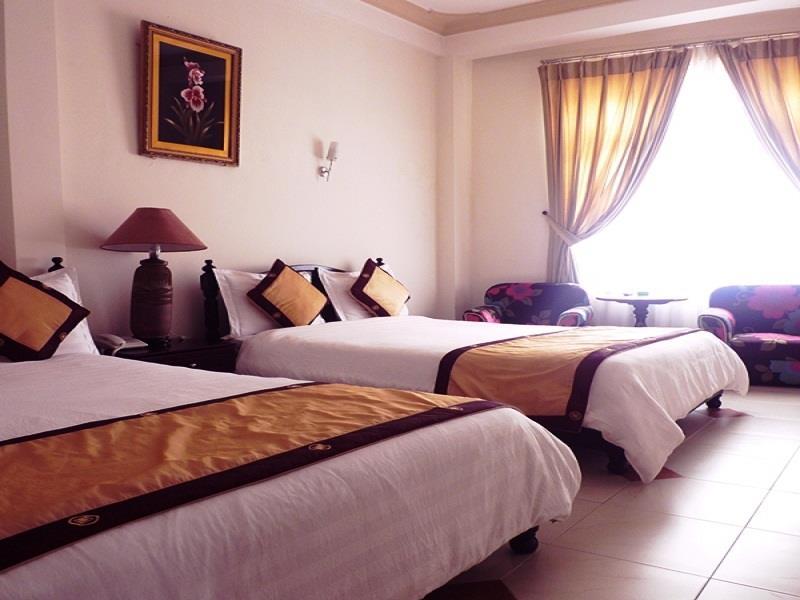 Khách sạn Phương Hạnh