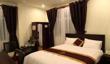 Khách sạn Tâm Dung 1