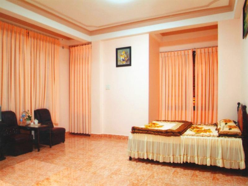 Khách sạn Thảo Phương
