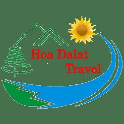 Logo Hoa Dalat Travel