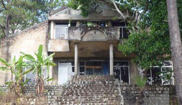 Ngôi Nhà Ma Đà Lạt