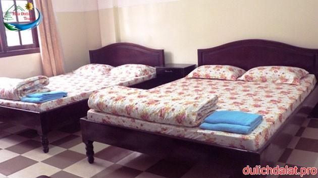 Khách sạn Phương Chi