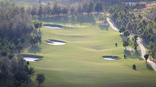 San Golf Sacom Tuyền Lâm Đà Lạt