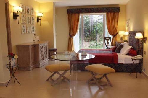 suite binh an villa
