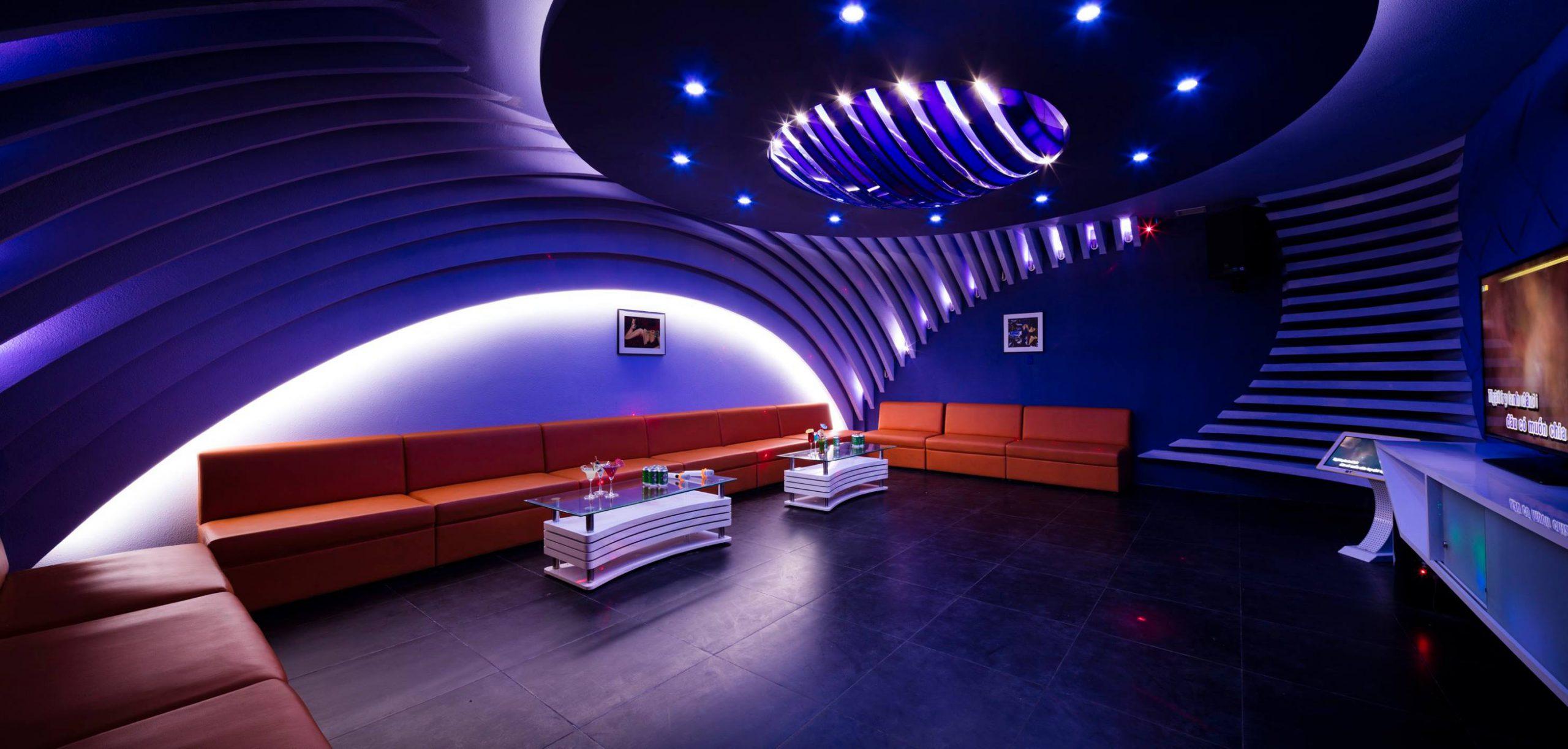 terracotta hotel and resort karaoke