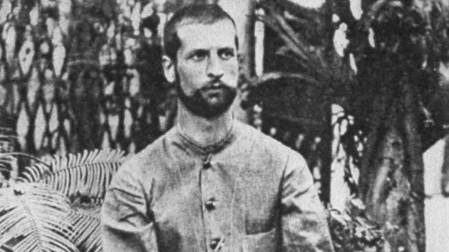 Alexandre Yersin Đà Lạt