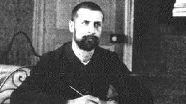 Bác Sĩ Yersin Đà Lạt