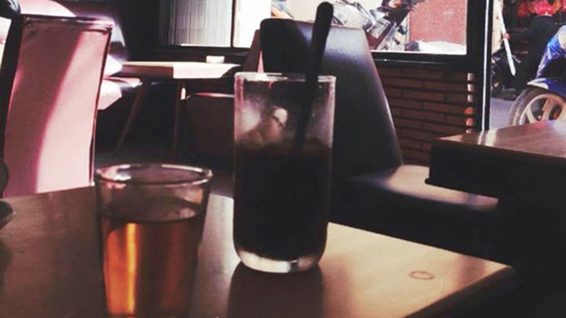 Quán Cafe Say Lòng Người Đà Lạt