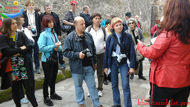 thuê hướng dẫn viên du lịch đà lạt