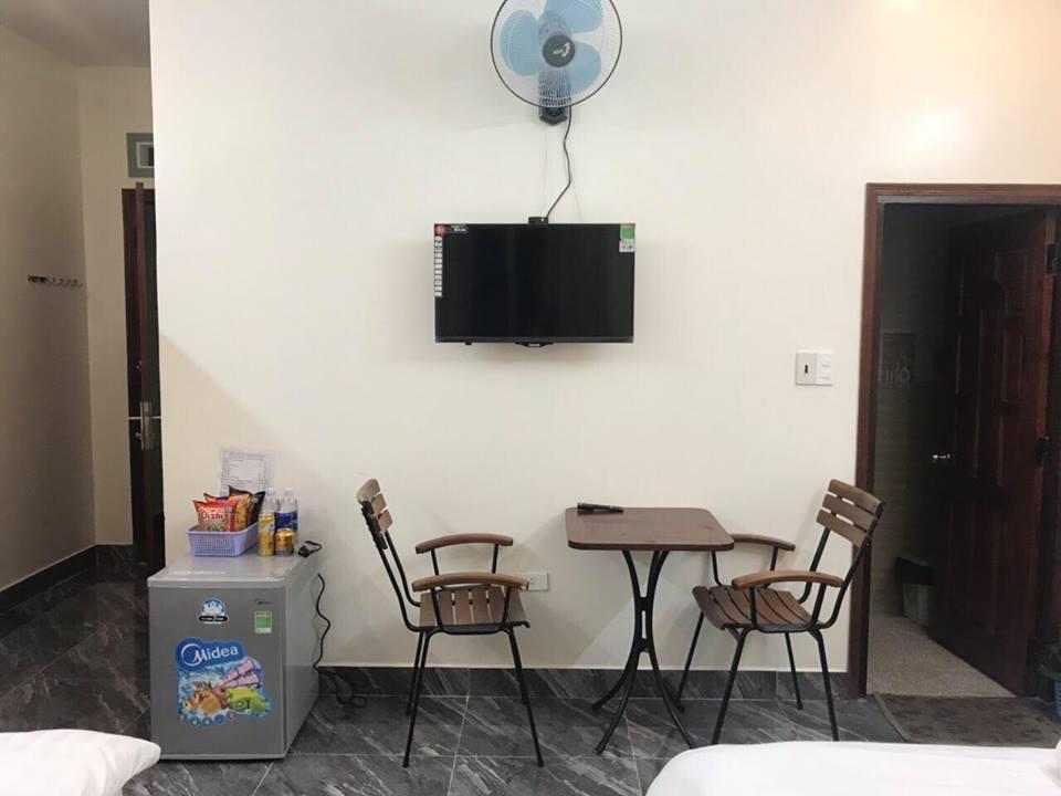 Địa chỉ khách sạn Hoàng Phong