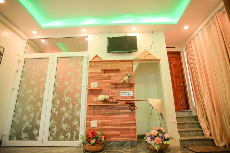 Khách sạn Hoàng Phong ở Đà Lạt