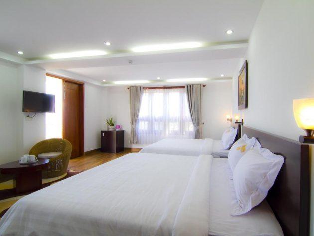 Địa chỉ khách sạn Melody Đà Lạt