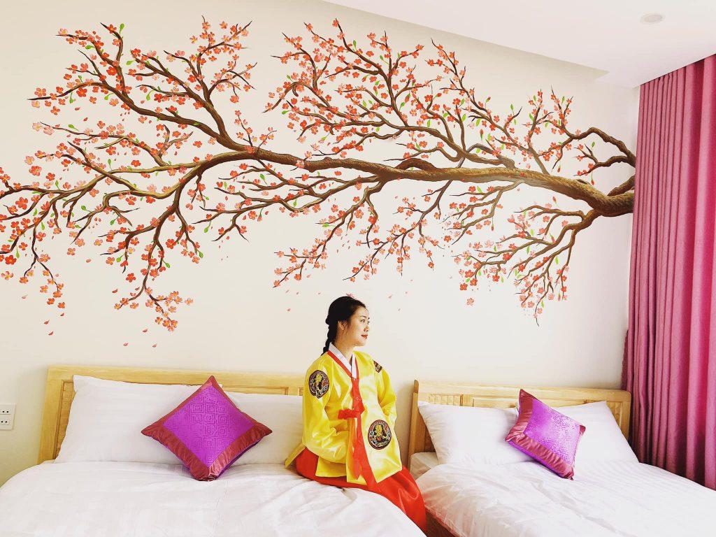 Binly hotel ở Đà Lạt