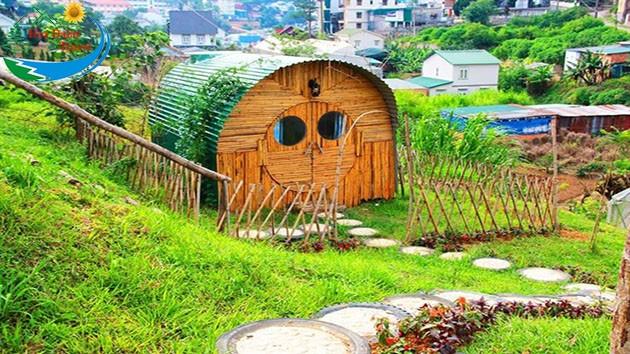 Hobbit Homestay Đà Lạt