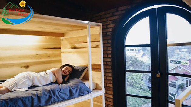 Rosemary – Bed & Coffee Houese Đà Lạt