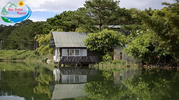 The Lake House - Nhà Bên Hồ Homestay