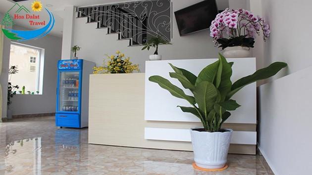 Đặt Phòng Khách sạn Phước Thịnh Đà Lạt