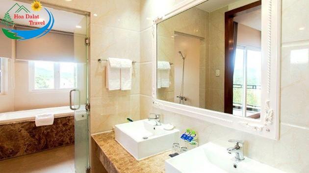 Giá Phòng Khách Sạn LADALAT