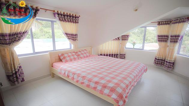 Homestay Villa Thùy Dương Đà Lạt Giá Rẻ