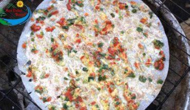 Bánh Tráng Nướng 112 Nguyễn Văn Trỗi