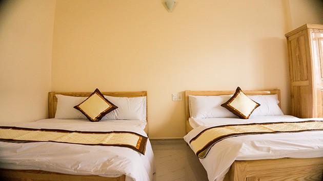 Đặt Phòng Khách Sạn Tuấn Kiệt
