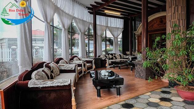 Địa Chỉ Khách Sạn Đông Dương