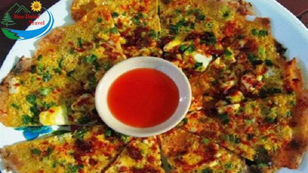 Review Bánh Tráng Nướng 112 Nguyễn Văn Trỗi