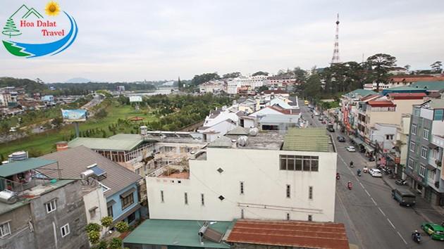 Số Điện Thoại Khách Sạn Thảo Trâm
