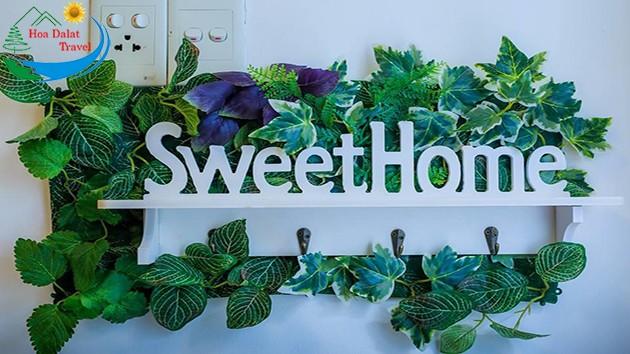 Sweet Home Villa Gần Chợ Đà Lạt