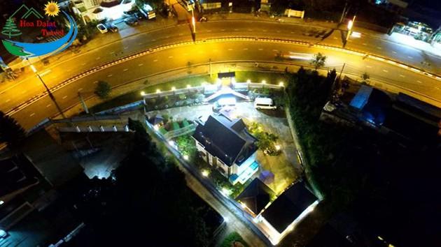 Thiên Vũ Villa & Homestay Đà Lạt