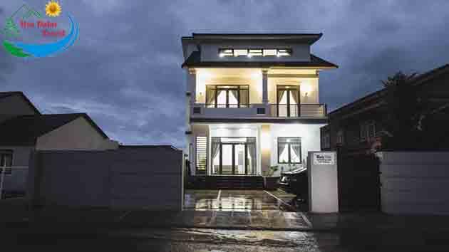 Windy Villa Tại Đà Lạt